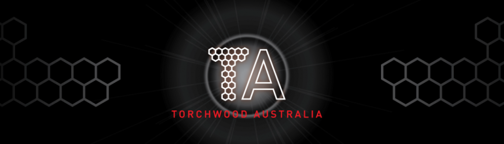 Torchwood Australia